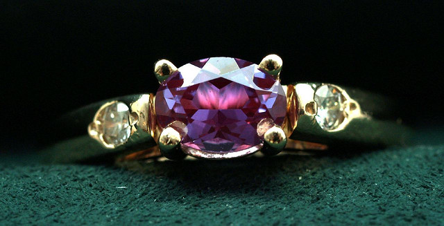 alexandrite gemstone