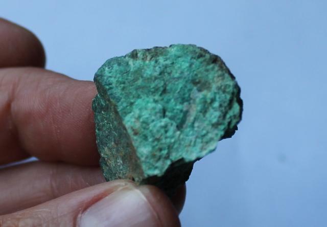 properties of malachite