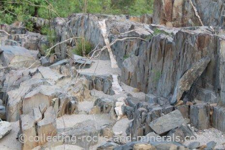 dike geology