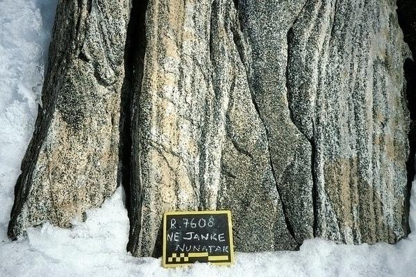 diorite rock
