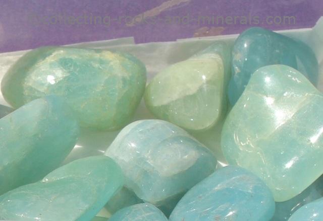beryl stone