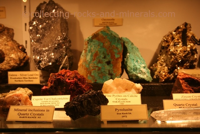 gemstone names