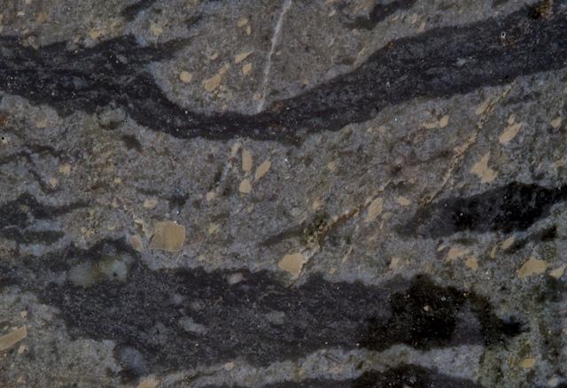 pyroclastic rocks