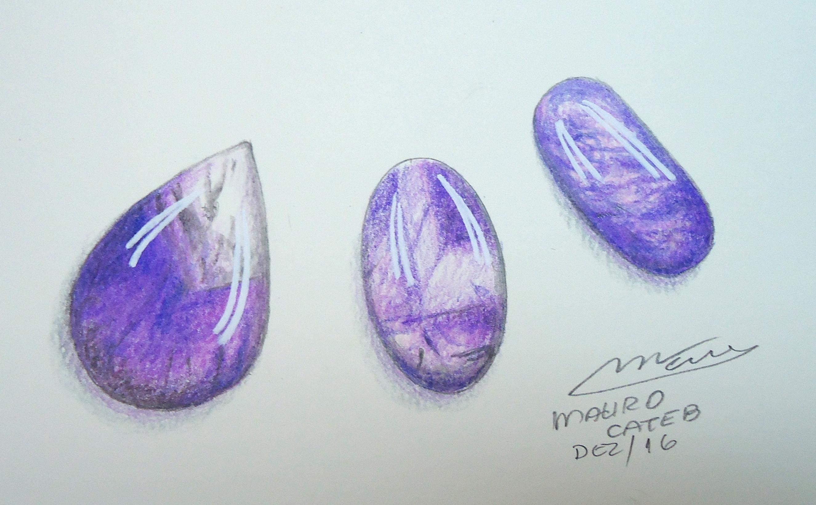 gemstone pictures