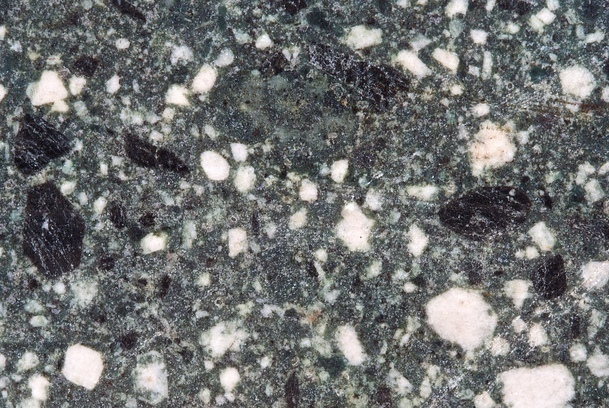 andesite rock