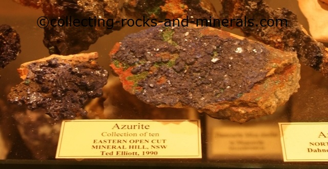 azurate stone