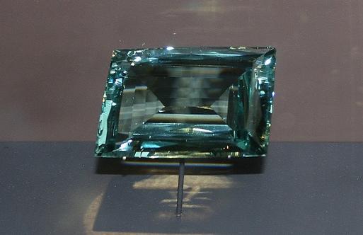 beryl gemstone