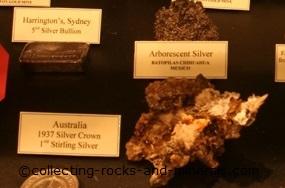 element silver