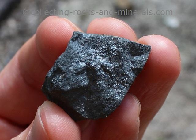 hematite mineral