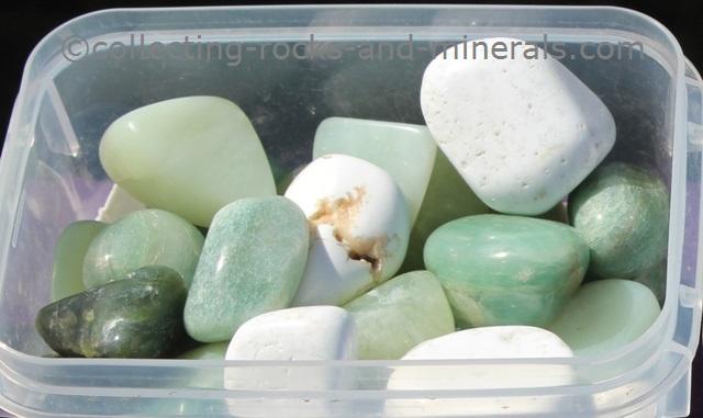 jade gems