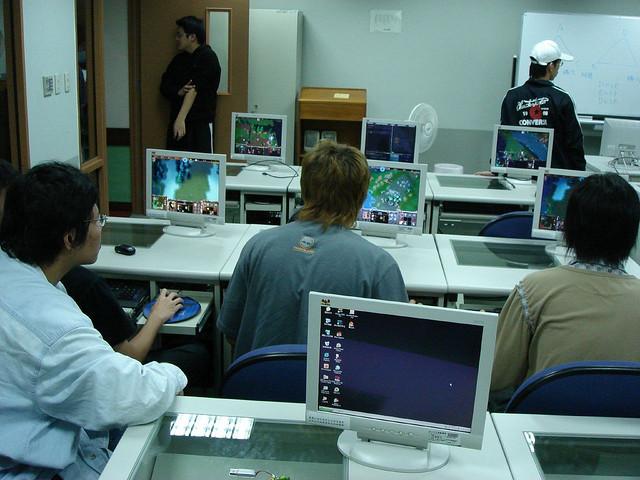 online geology degree
