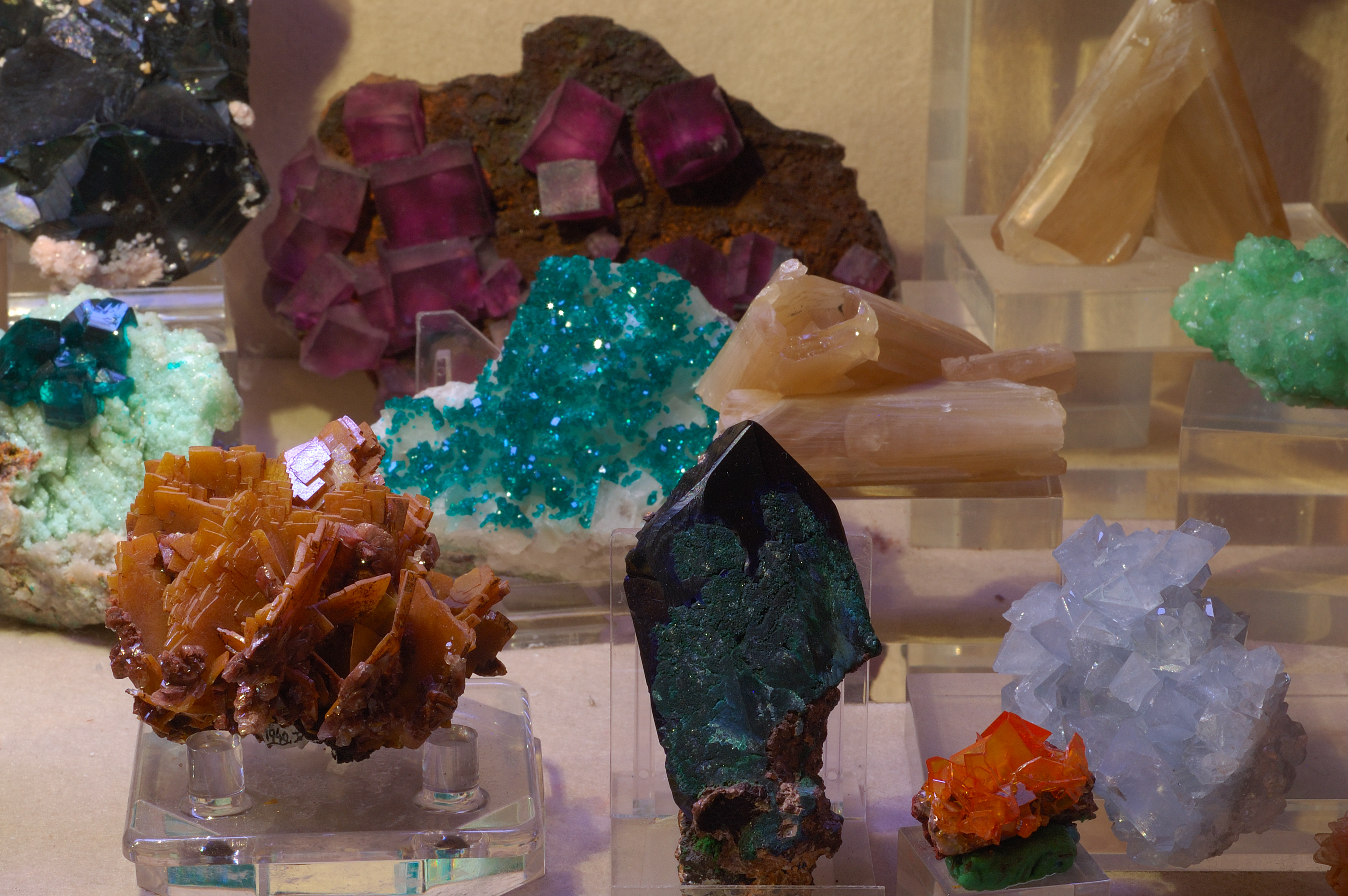 pictures of minerals