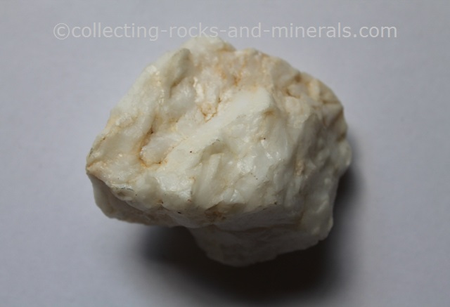quartzite rock