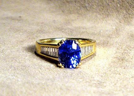 sapphire gemstone