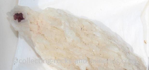 sulphur mineral
