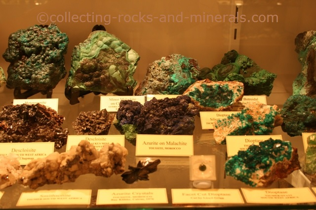 types of gems