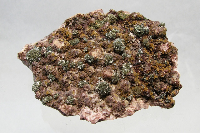 what is dolomite