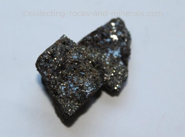 zinc ore